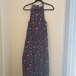 Universal Thread floral maxi dress